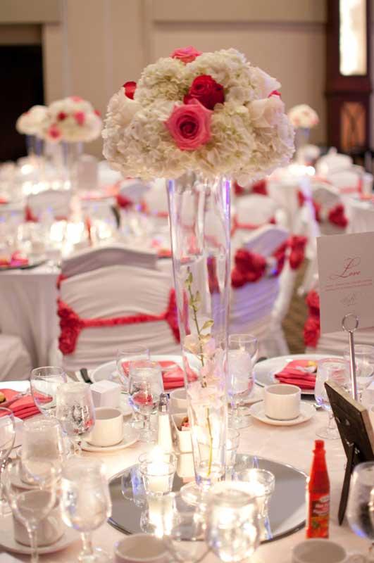 Wedding Decor Gta